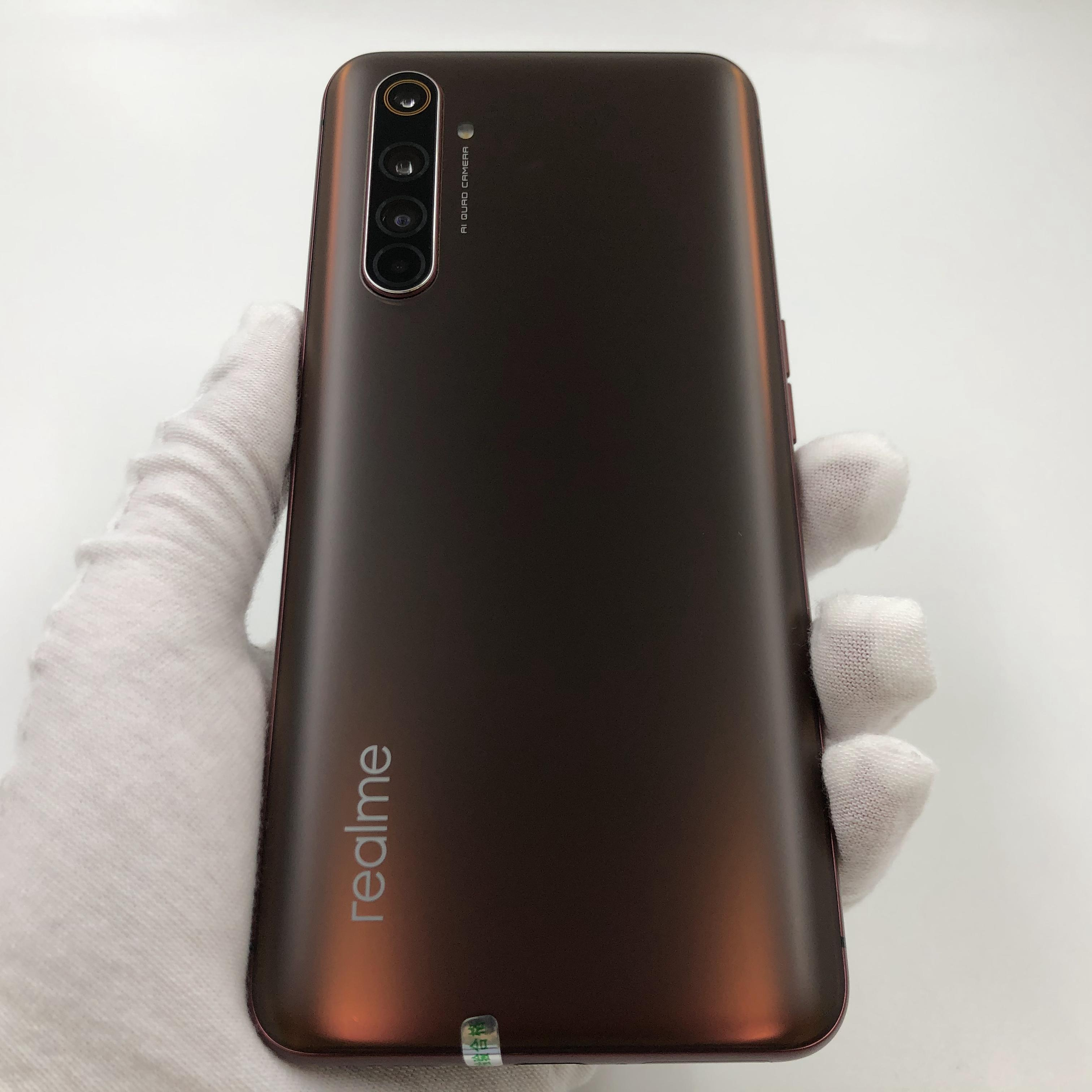 realme【真我 X50 Pro 5G】5G全网通 红锈 12G/256G 国行 95新 真机实拍