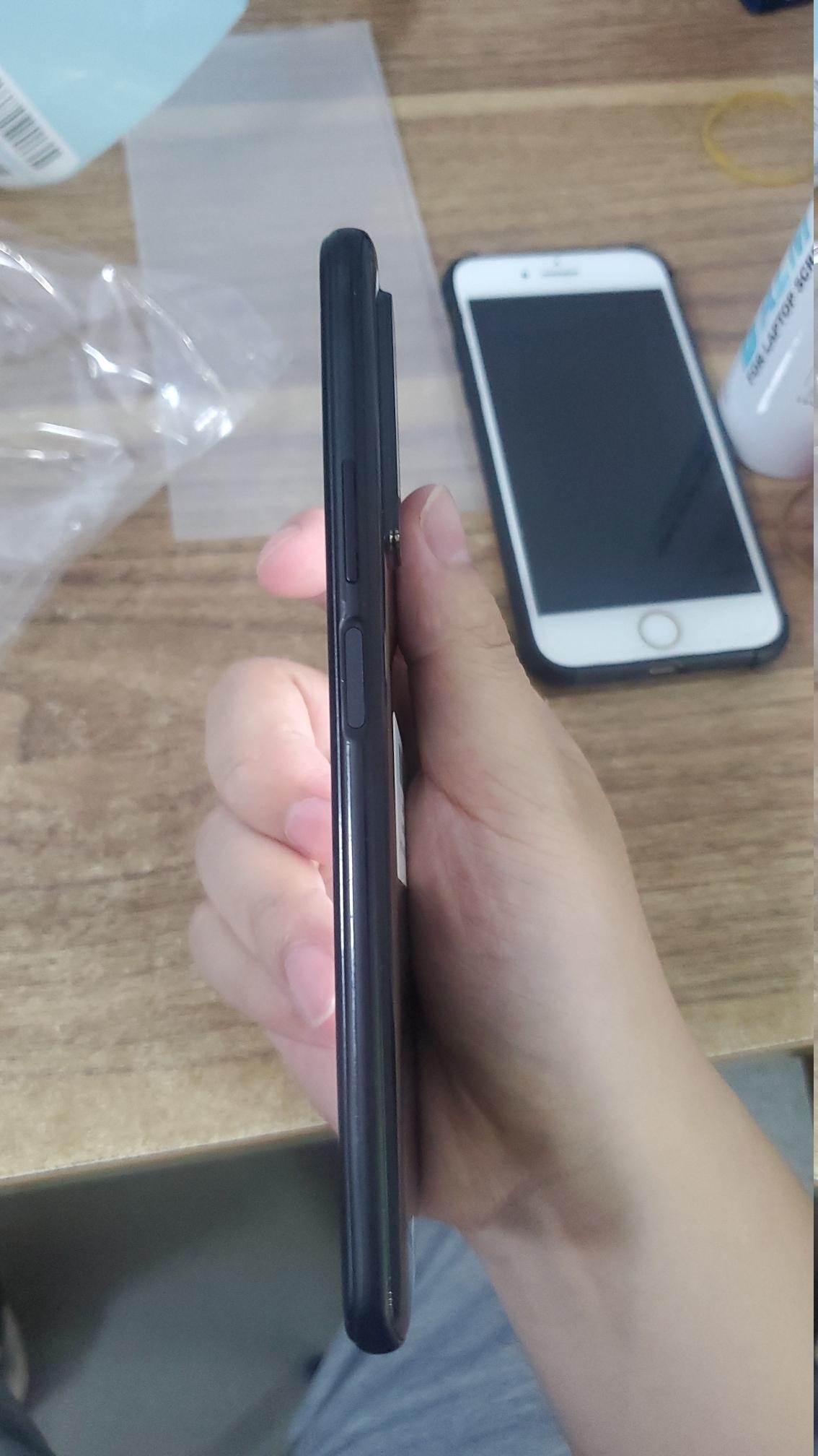 华为【nova 7 SE 5G】9成新