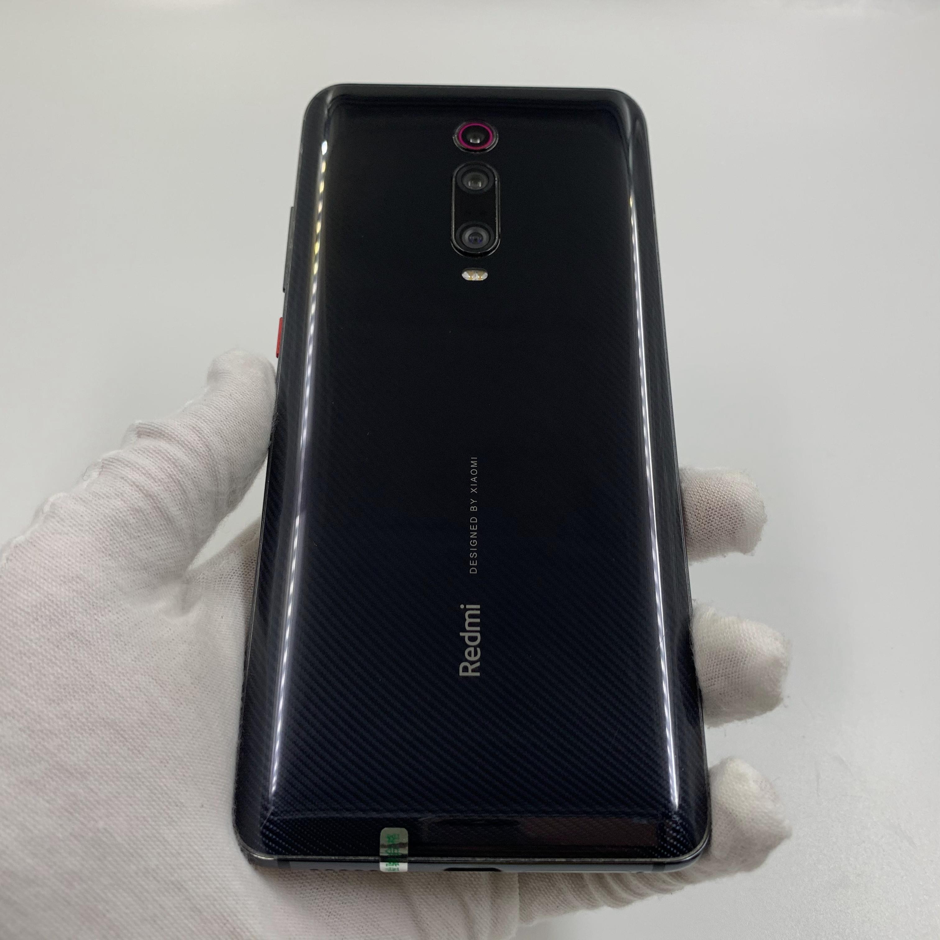 小米【Redmi K20 Pro】4G全网通 黑色 8G/128G 国行 8成新 真机实拍