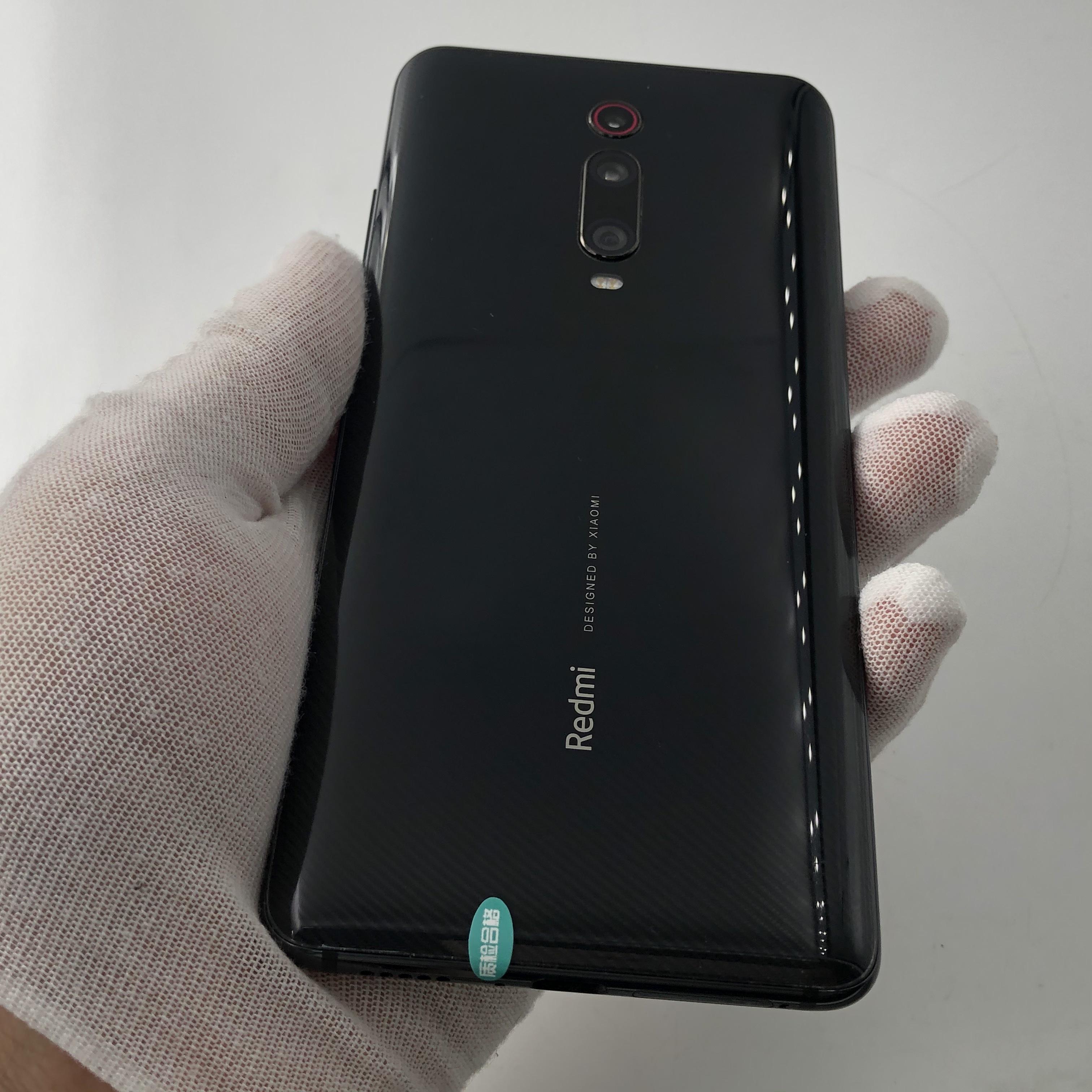 小米【Redmi K20 Pro】4G全网通 黑色 8G/256G 国行 95新