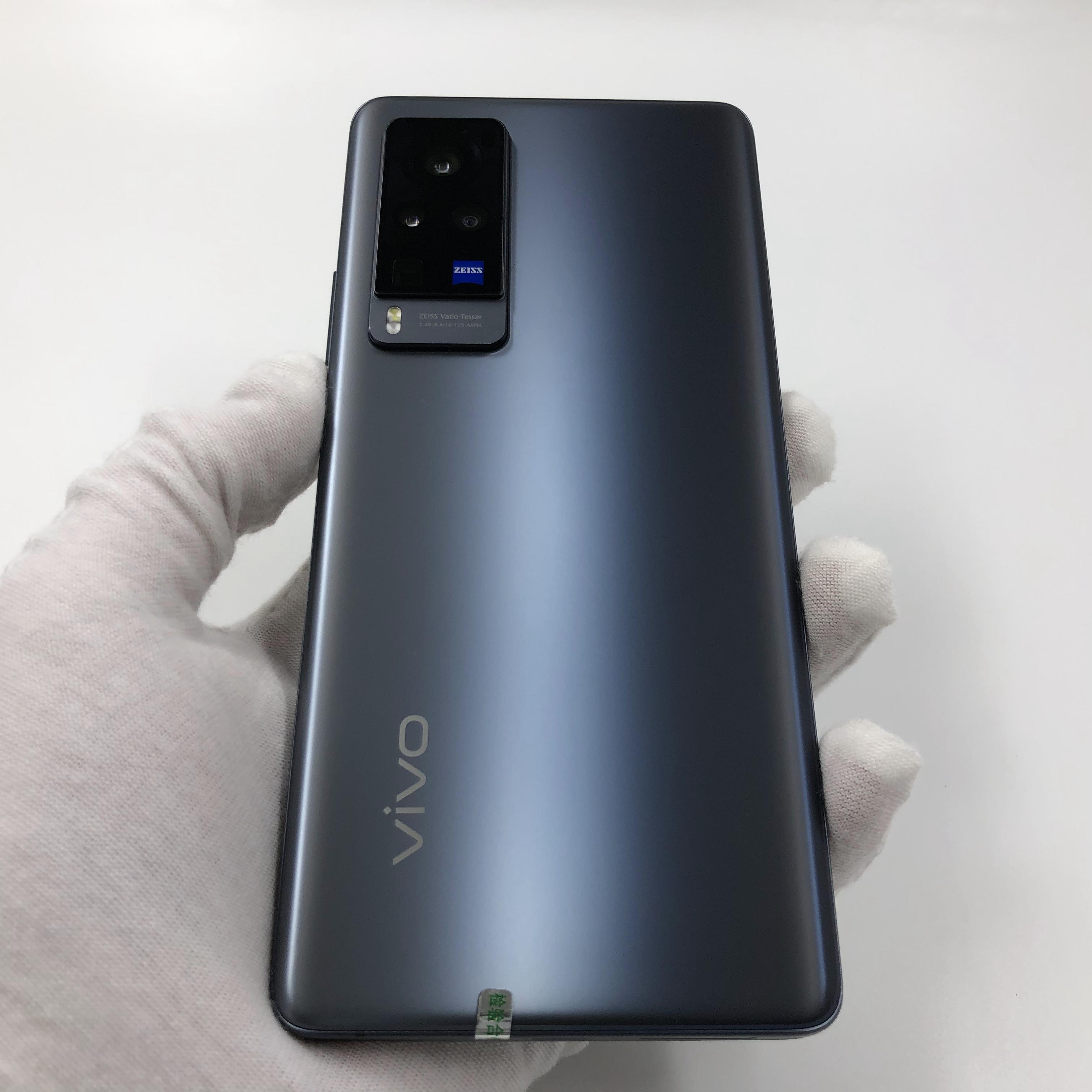 vivo【X60 Pro 5G】5G全网通 原力 12G/256G 国行 95新 真机实拍