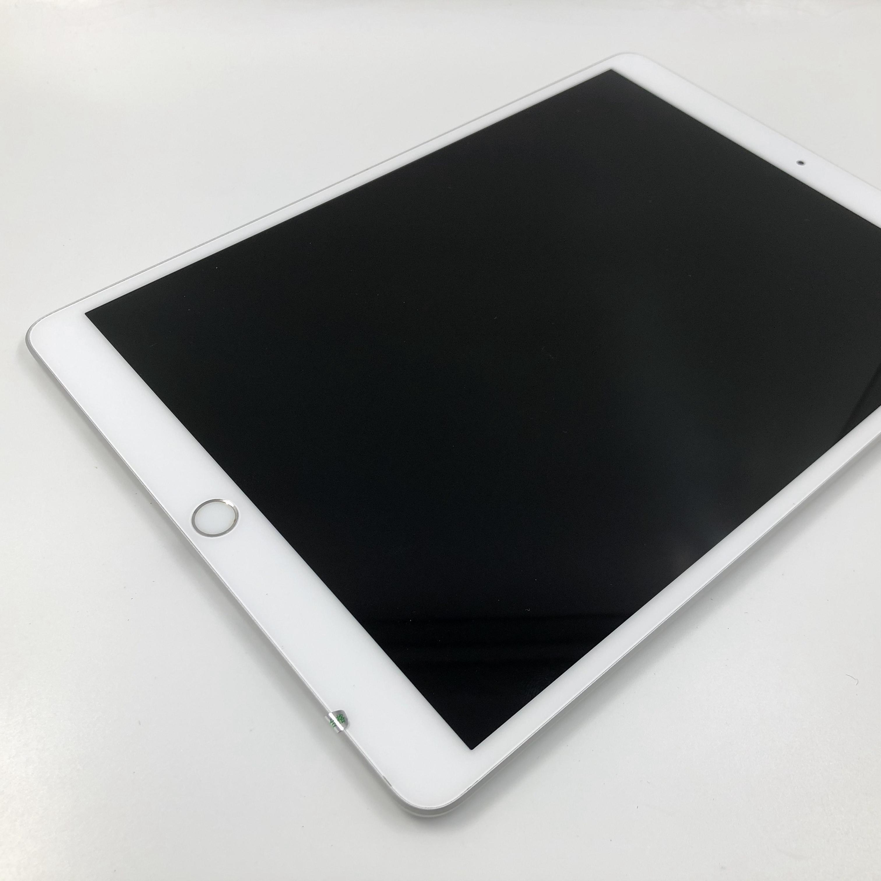 苹果【iPad Air3 10.5英寸 19款】WIFI版 银色 64G 国行 95新 真机实拍