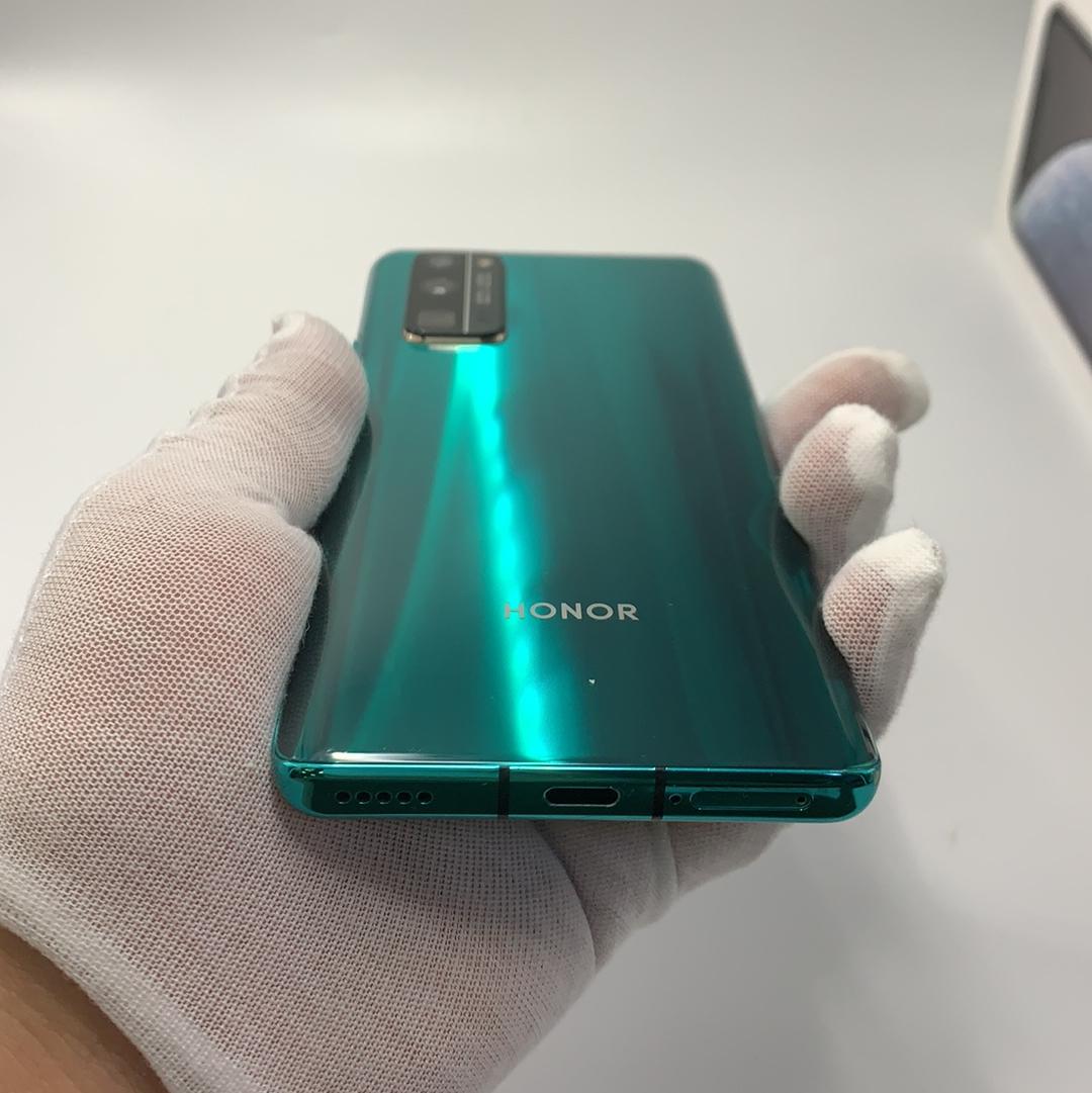 荣耀【荣耀 30 Pro 5G】5G全网通 流光幻镜 8G/128G 国行 9成新