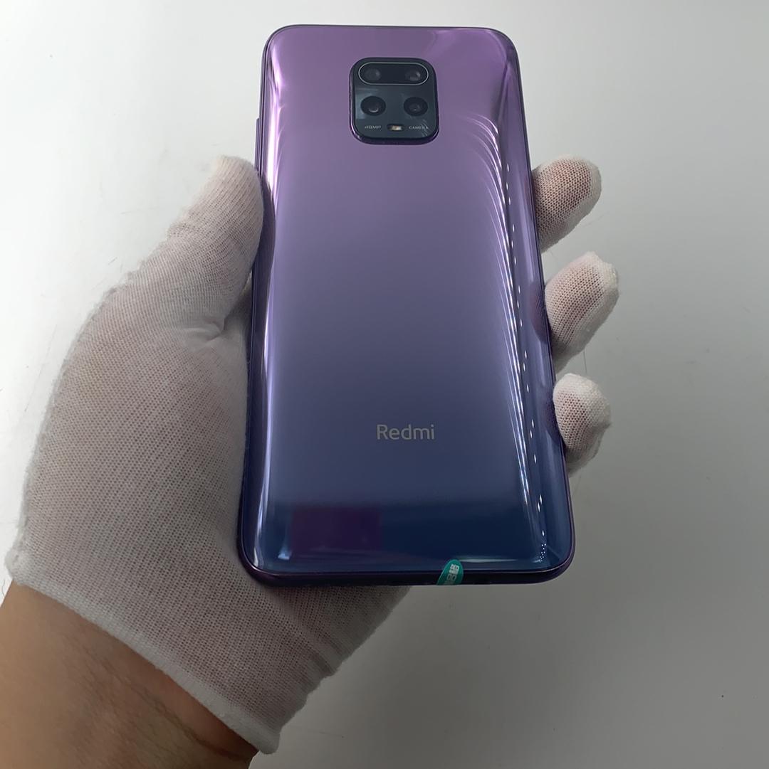小米【Redmi 10X Pro 5G】5G全网通 凝夜紫 8G/128G 国行 99新