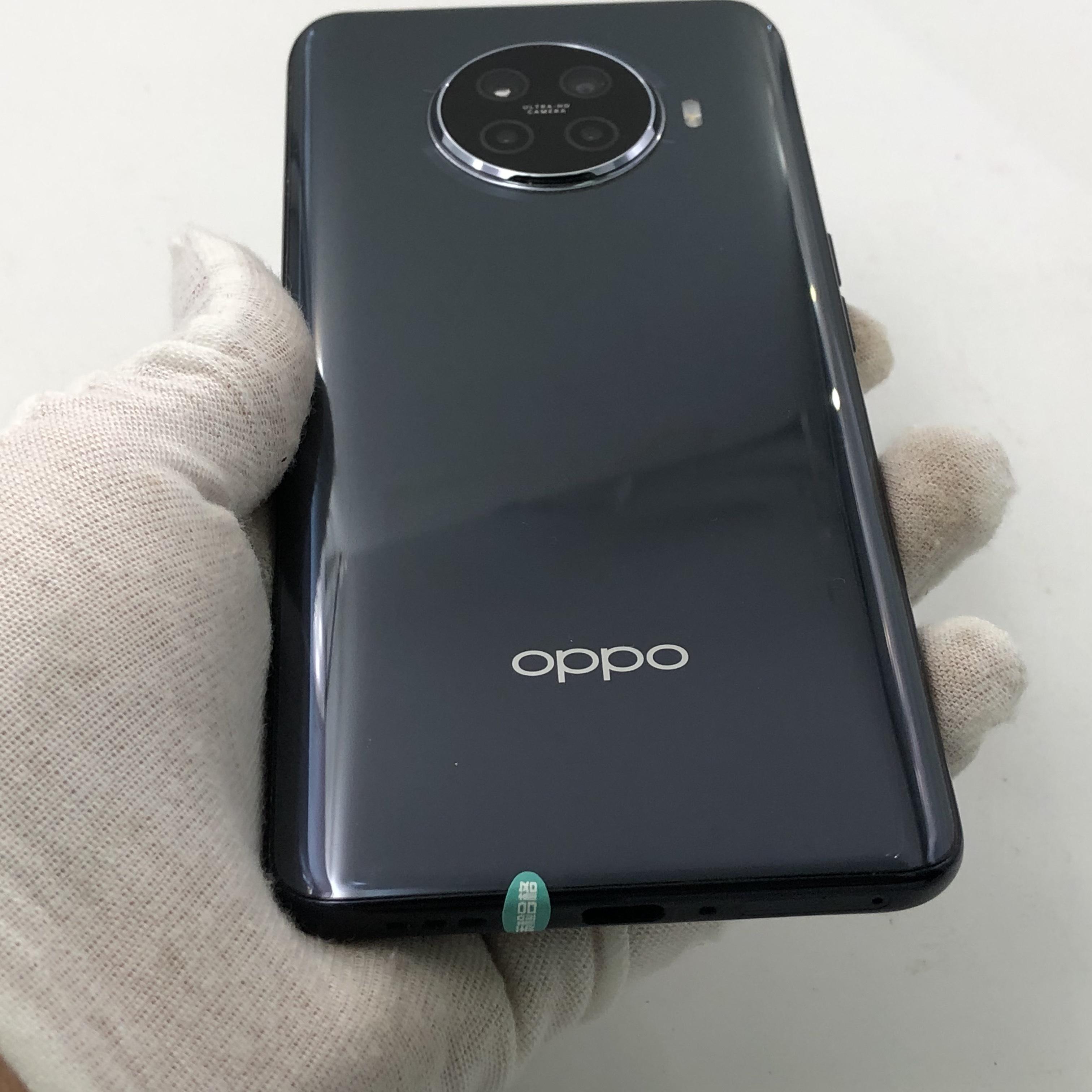 oppo【Ace2 5G】4G全网通 月岩灰 8G/128G 国行 8成新