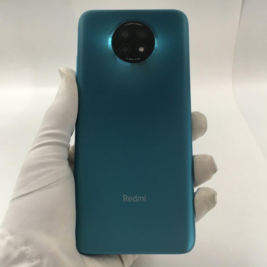 小米【Redmi Note 9 5G】5G全网通 青山外 8G/128G 国行 9成新