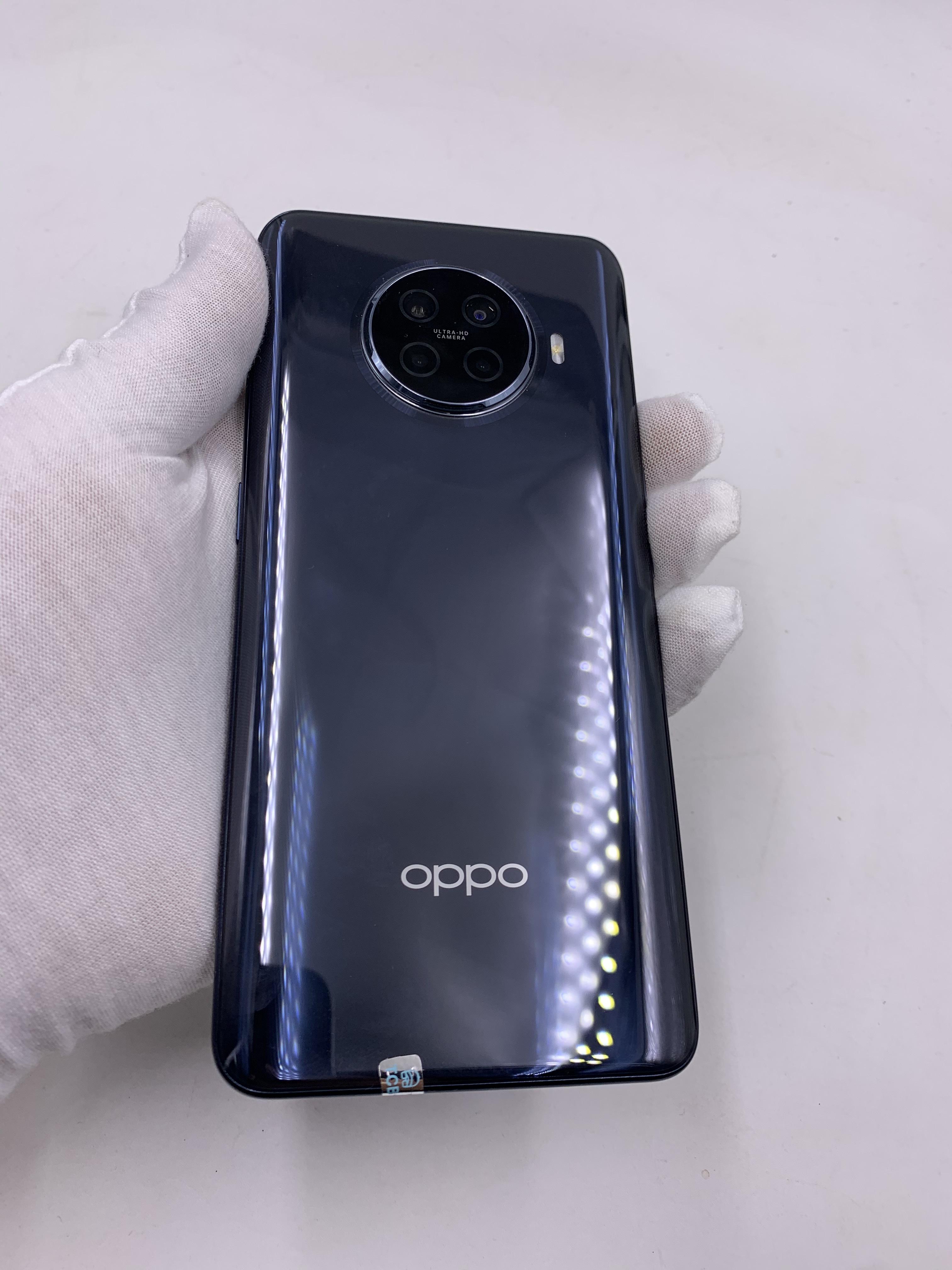 oppo【Ace2 5G】5G全网通 月岩灰 8G/256G 国行 95新