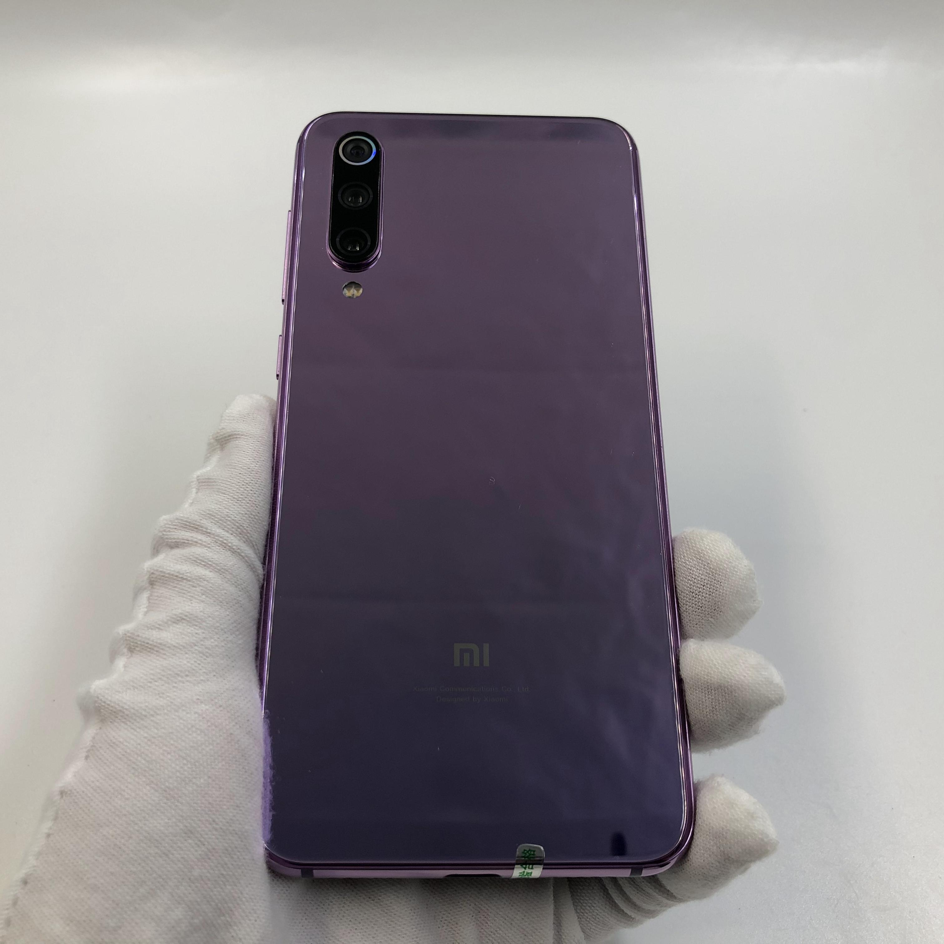 小米【小米9 SE】4G全网通 紫色 6G/128G 国行 95新 真机实拍