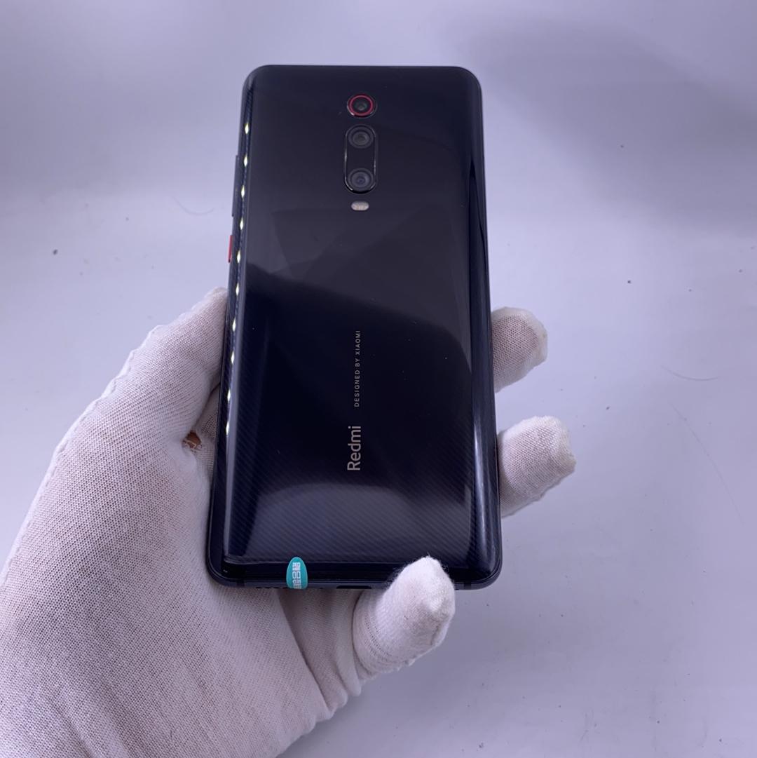 小米【Redmi K20 Pro】4G全网通 黑色 6G/64G 国行 95新