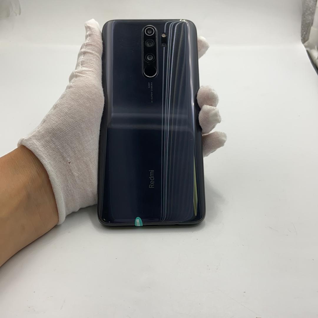 小米【Redmi Note 8 Pro】4G全网通 电光灰 6G/128G 国行 9成新
