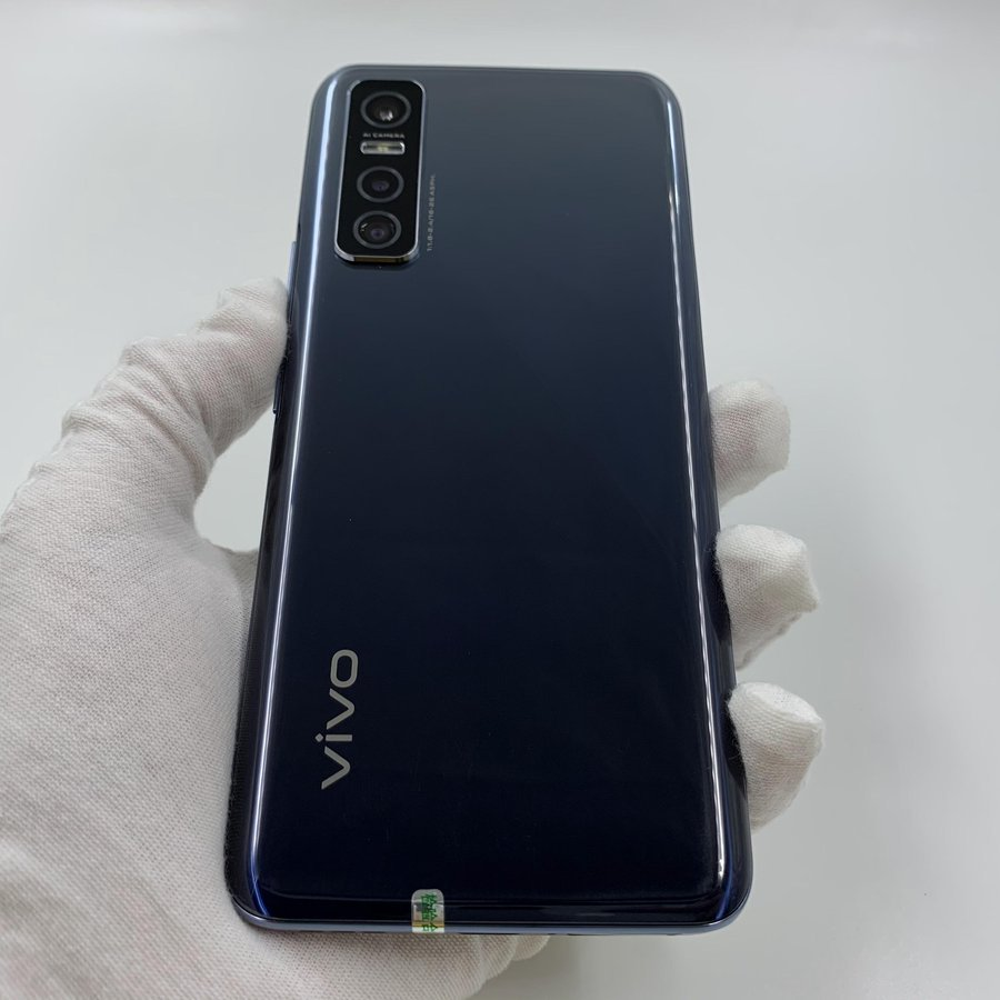 vivo【Y73s】5G全网通 黑镜 8G/128G 国行 9成新