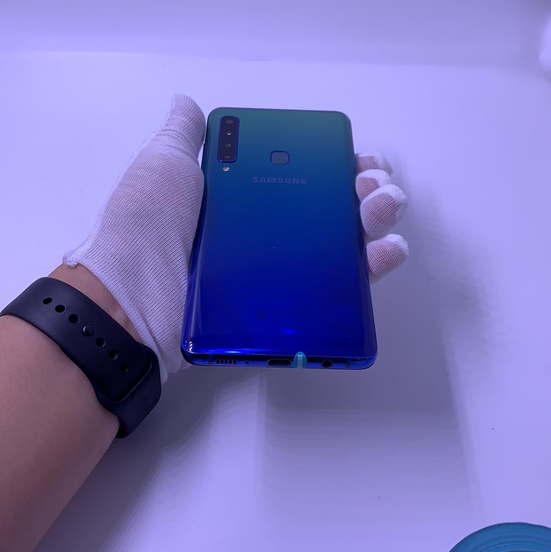三星【Galaxy A9s】全网通 蓝色 6G/128G 国行 8成新
