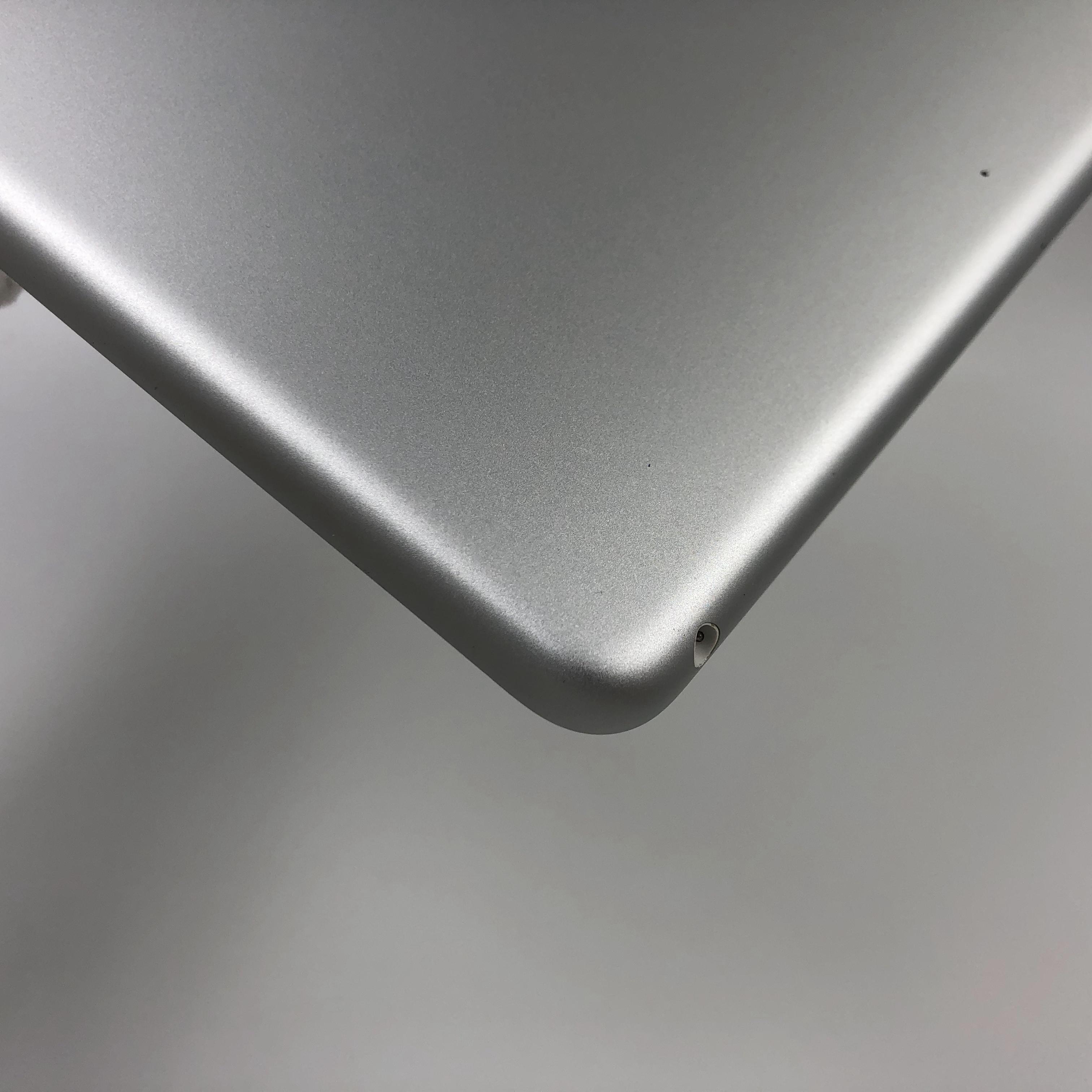 苹果【iPad8 10.2英寸 20款】WIFI版 银色 32G 国行 99新 真机实拍