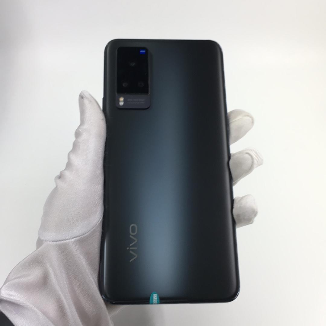 vivo【X60 5G】5G全网通 原力 8G/256G 国行 95新 8G/256G真机实拍