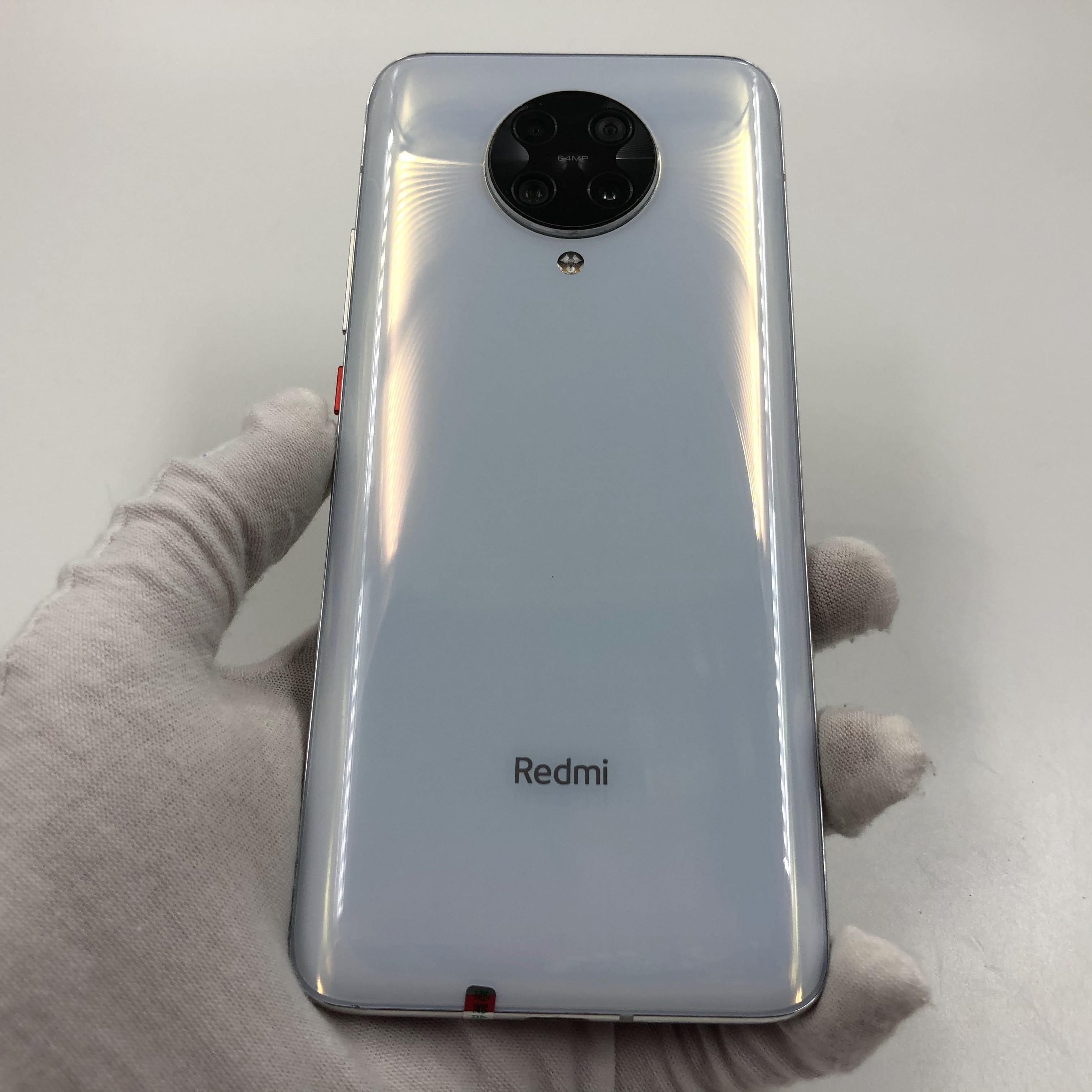 小米【Redmi k30 Pro 5G】5G全网通 月幕白 8G/128G 国行 95新 真机实拍