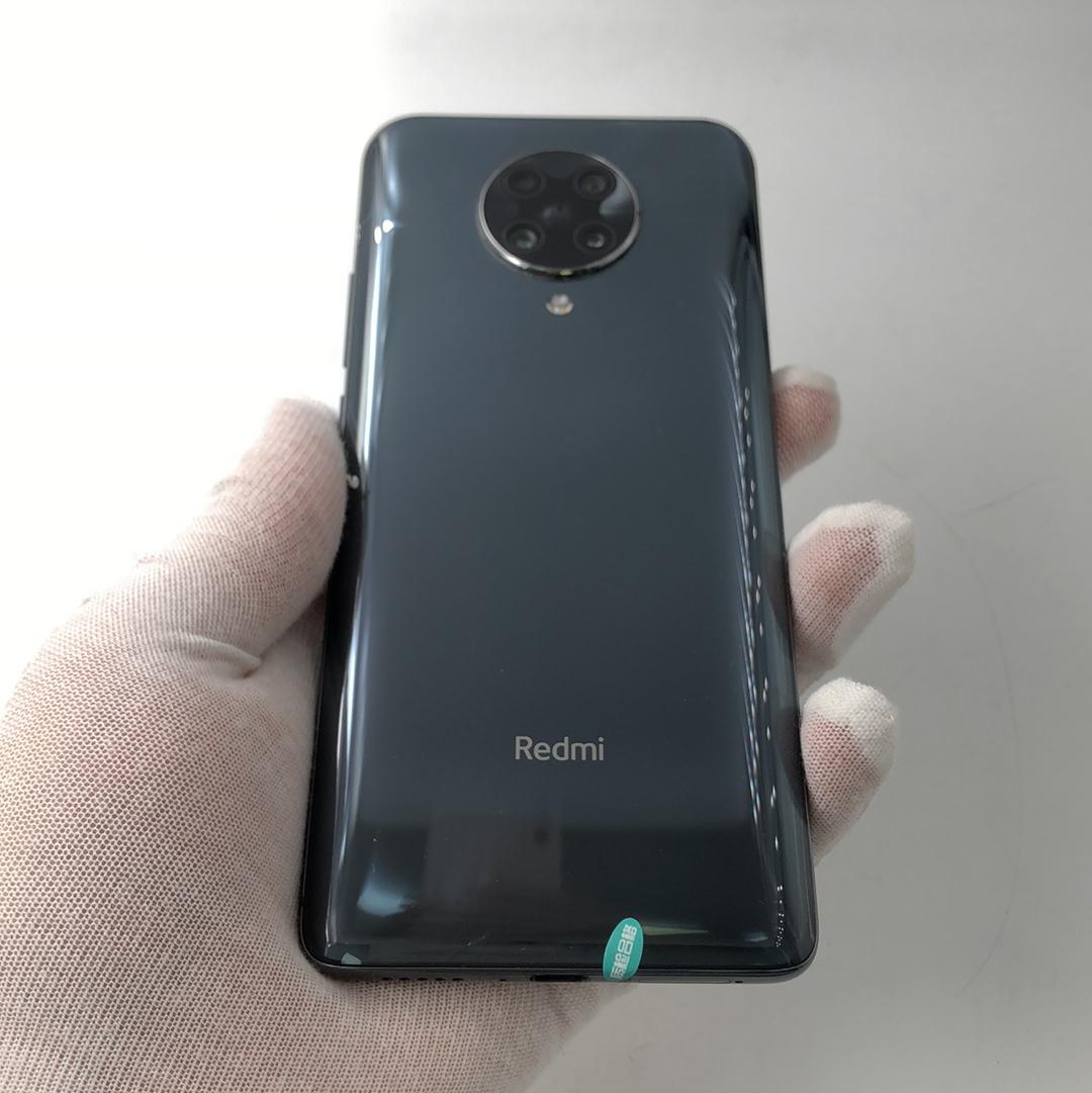 小米【Redmi K30 至尊 5G】5G全网通 极夜黑 8G/512G 国行 95新