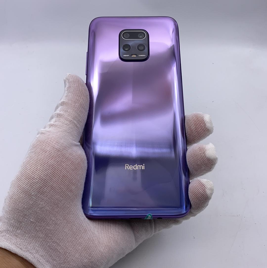 小米【Redmi 10X Pro 5G】5G全网通 凝夜紫 8G/128G 国行 95新