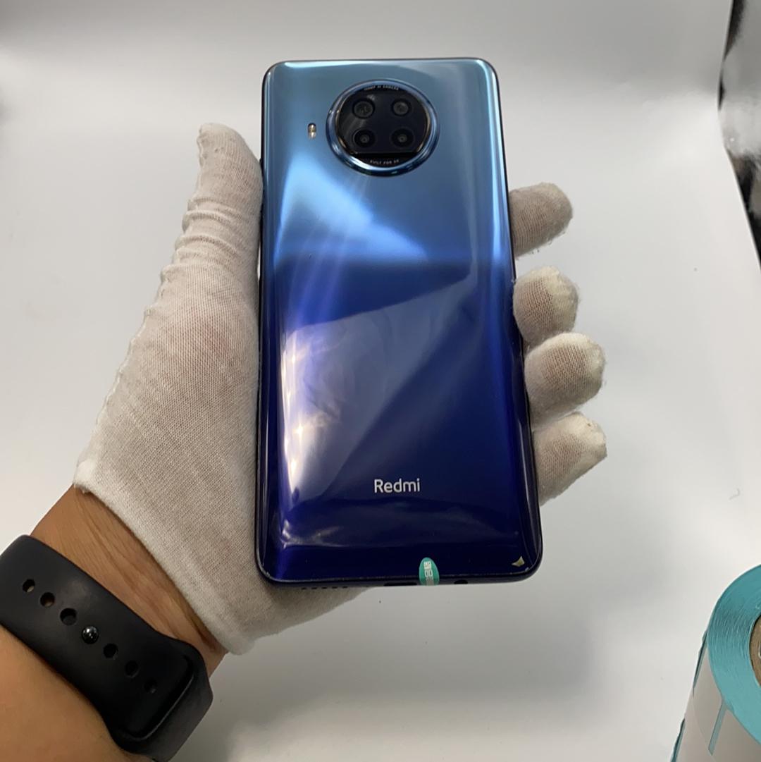 小米【Redmi Note 9 Pro 5G】5G全网通 碧海星辰 8G/128G 国行 95新