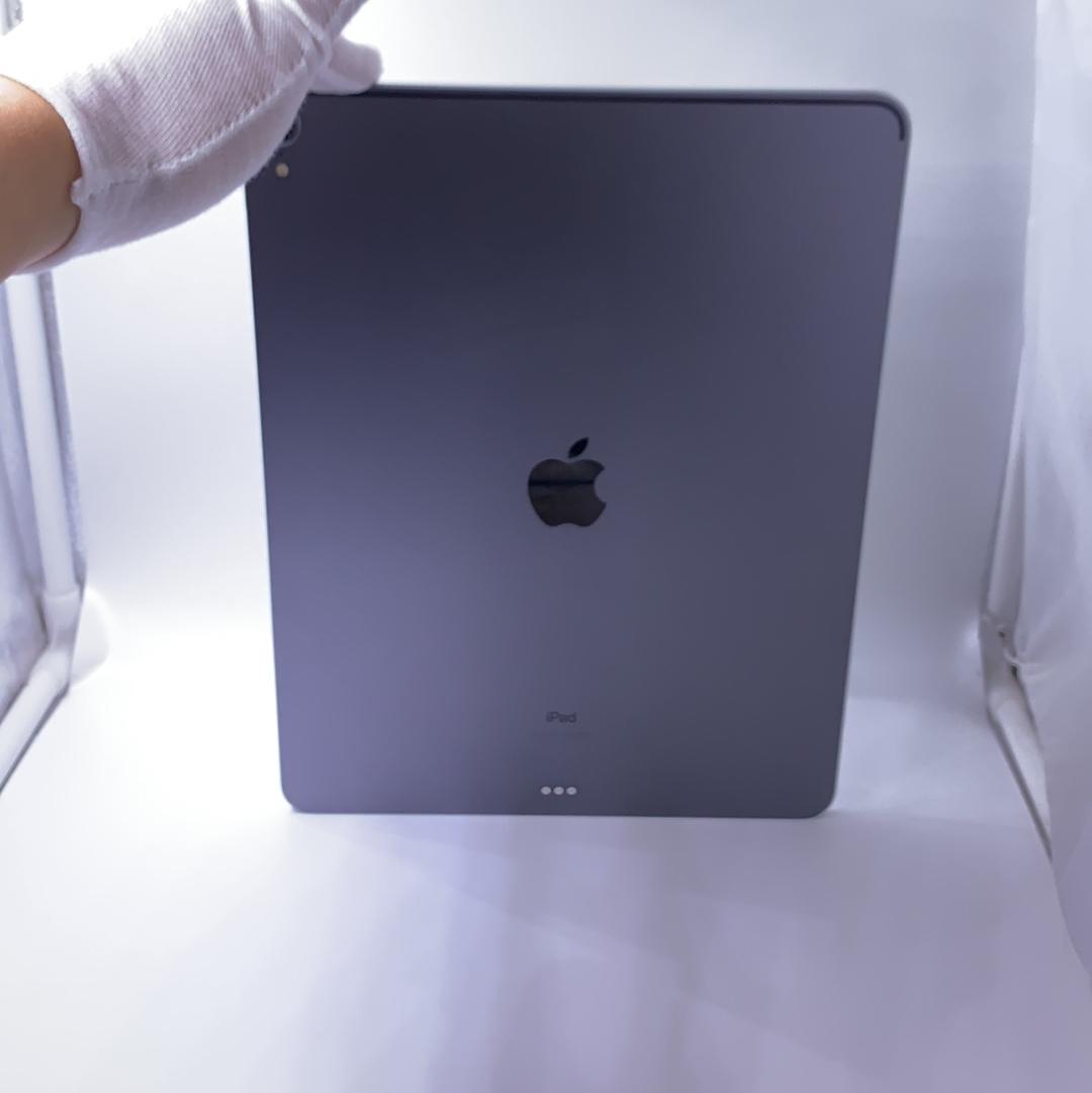 苹果【iPad Pro 12.9英寸 18款】WIFI版 深空灰 256G 港澳台 8成新