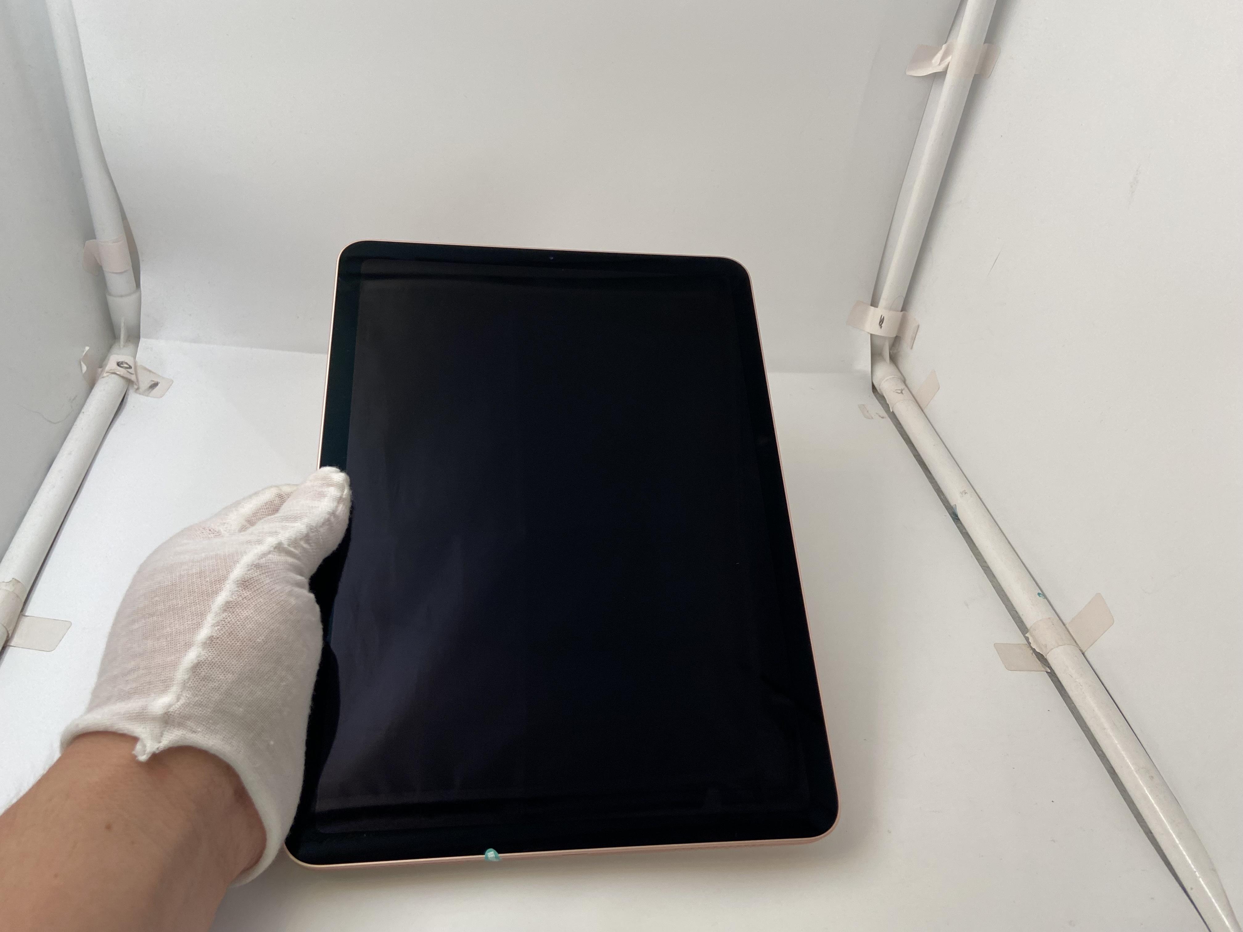 苹果【iPad Air4 10.9英寸 20款】WIFI版 玫瑰金 64G 国际版 95新
