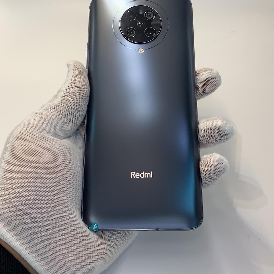 小米【Redmi k30 Pro 5G】5G全网通 太空灰 8G/128G 国行 9成新