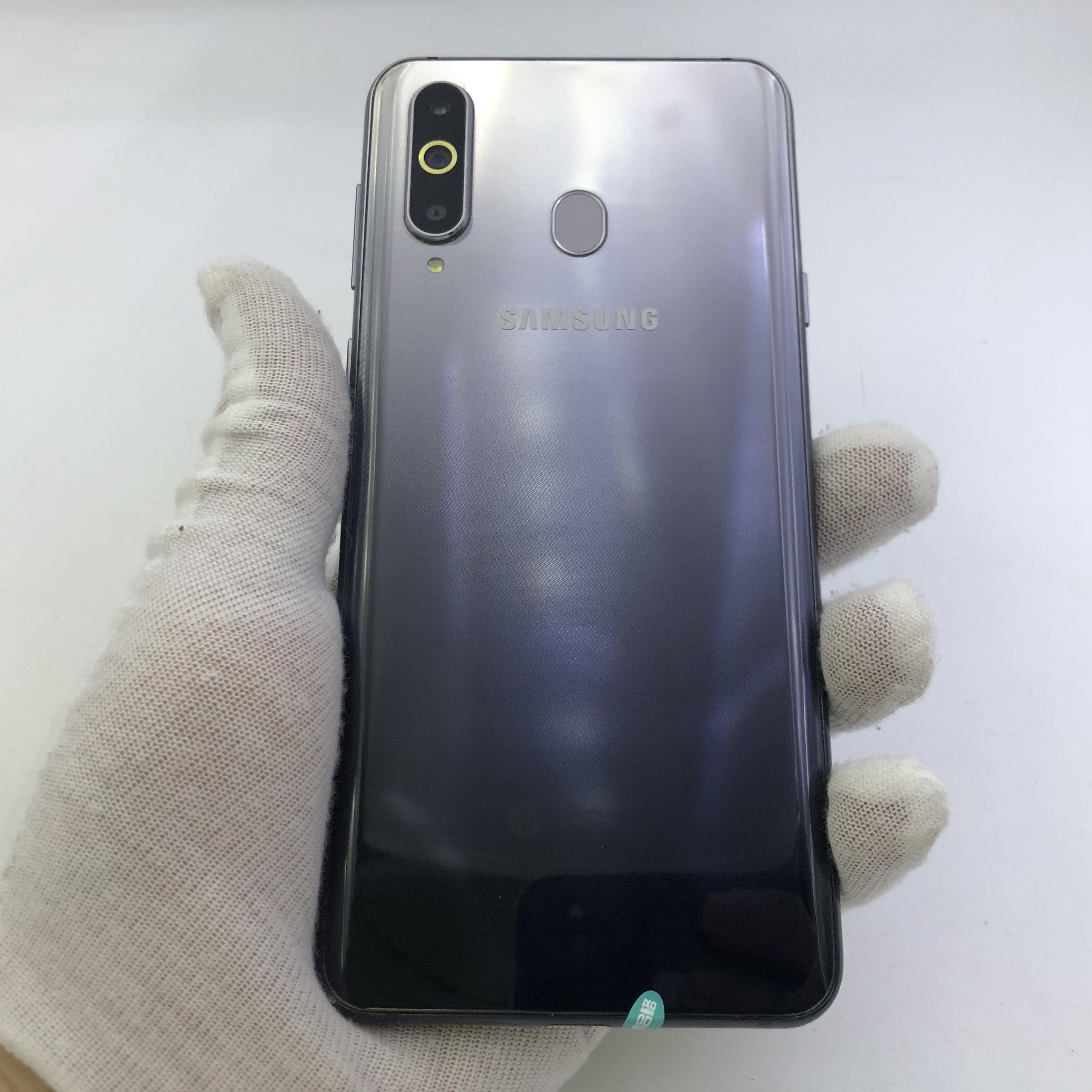三星【Galaxy A8s】4G全网通 黑色 6G/128G 国行 95新