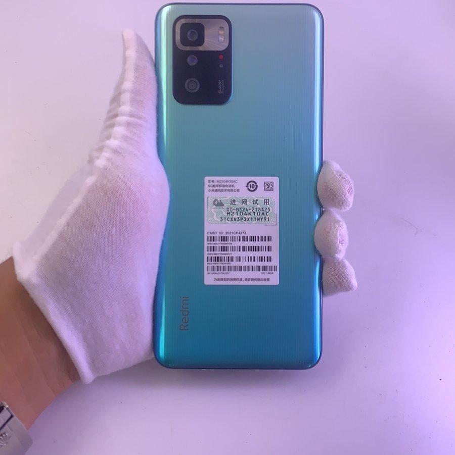 小米【Redmi Note 10 Pro】95新