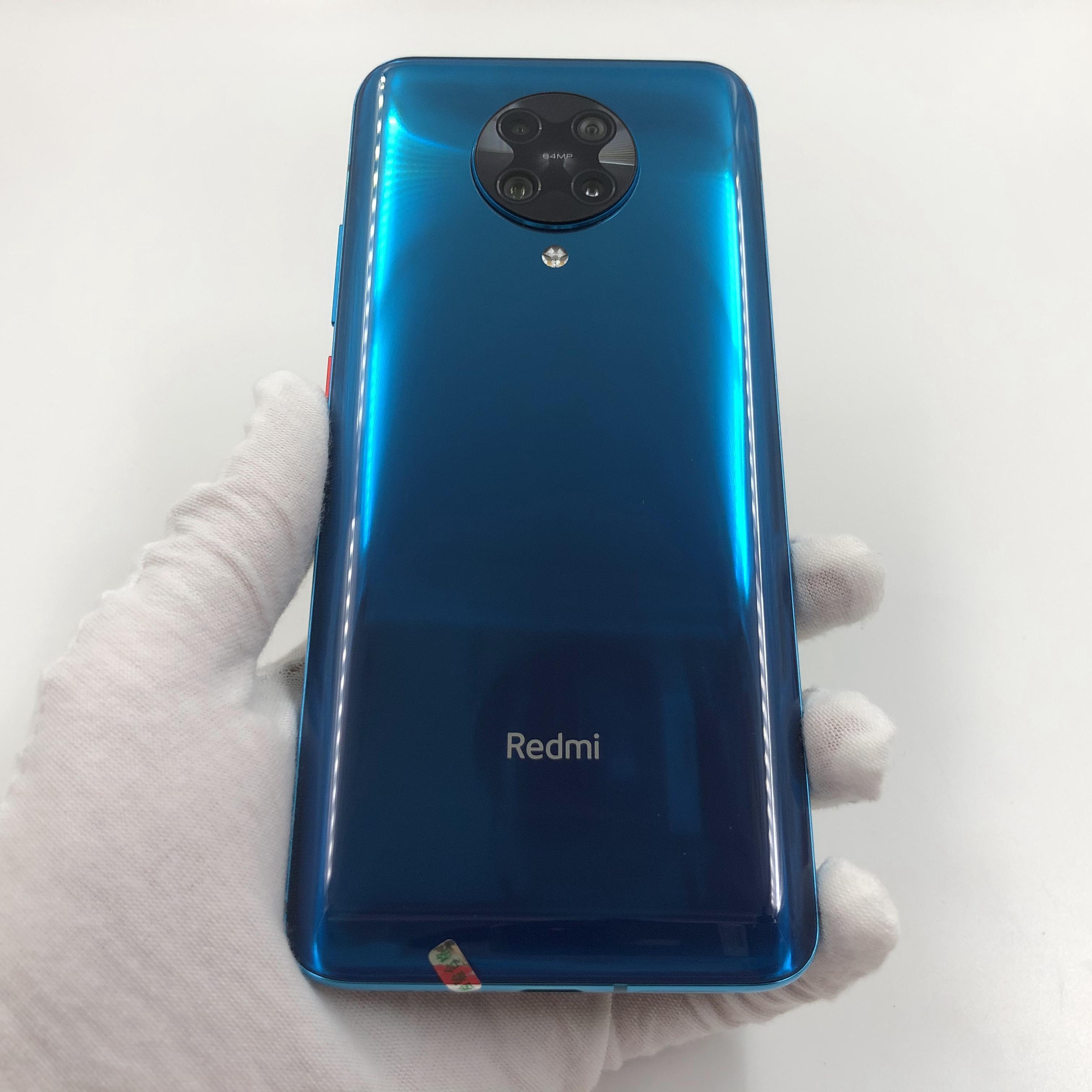 小米【Redmi k30 Pro 5G】5G全网通 天际蓝 12G/128G 国行 8成新 真机实拍