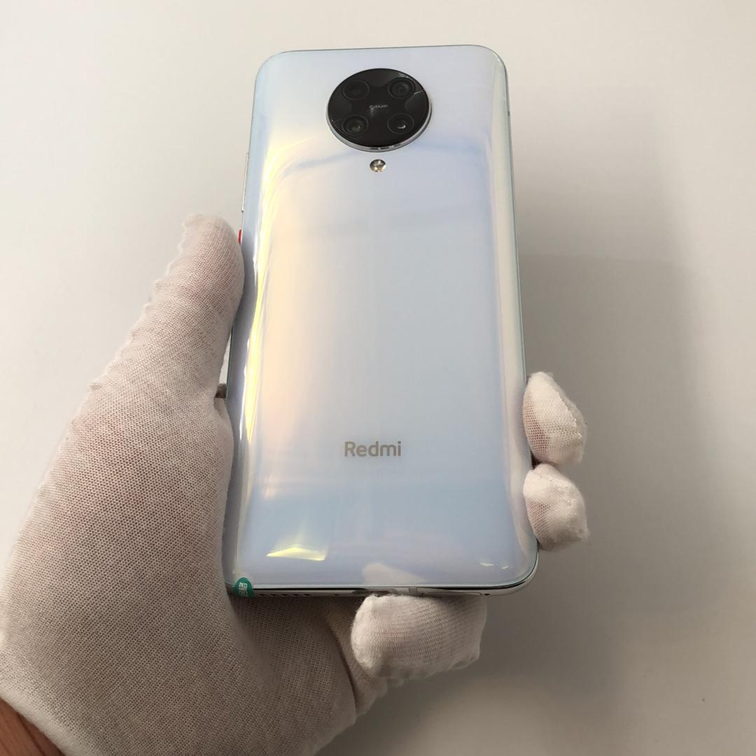 小米【Redmi k30 Pro 5G】5G全网通 月幕白 8G/128G 国行 95新