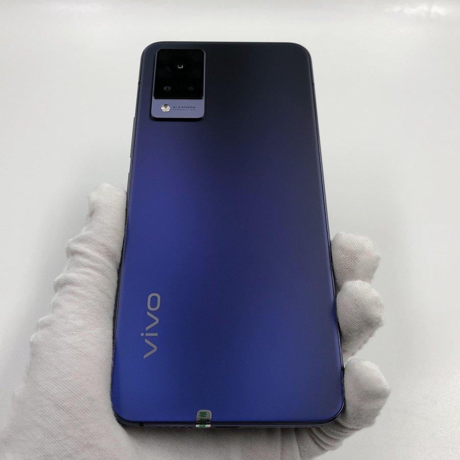 vivo【S9 5G】5G全网通 子夜蓝 8G/128G 国行 95新