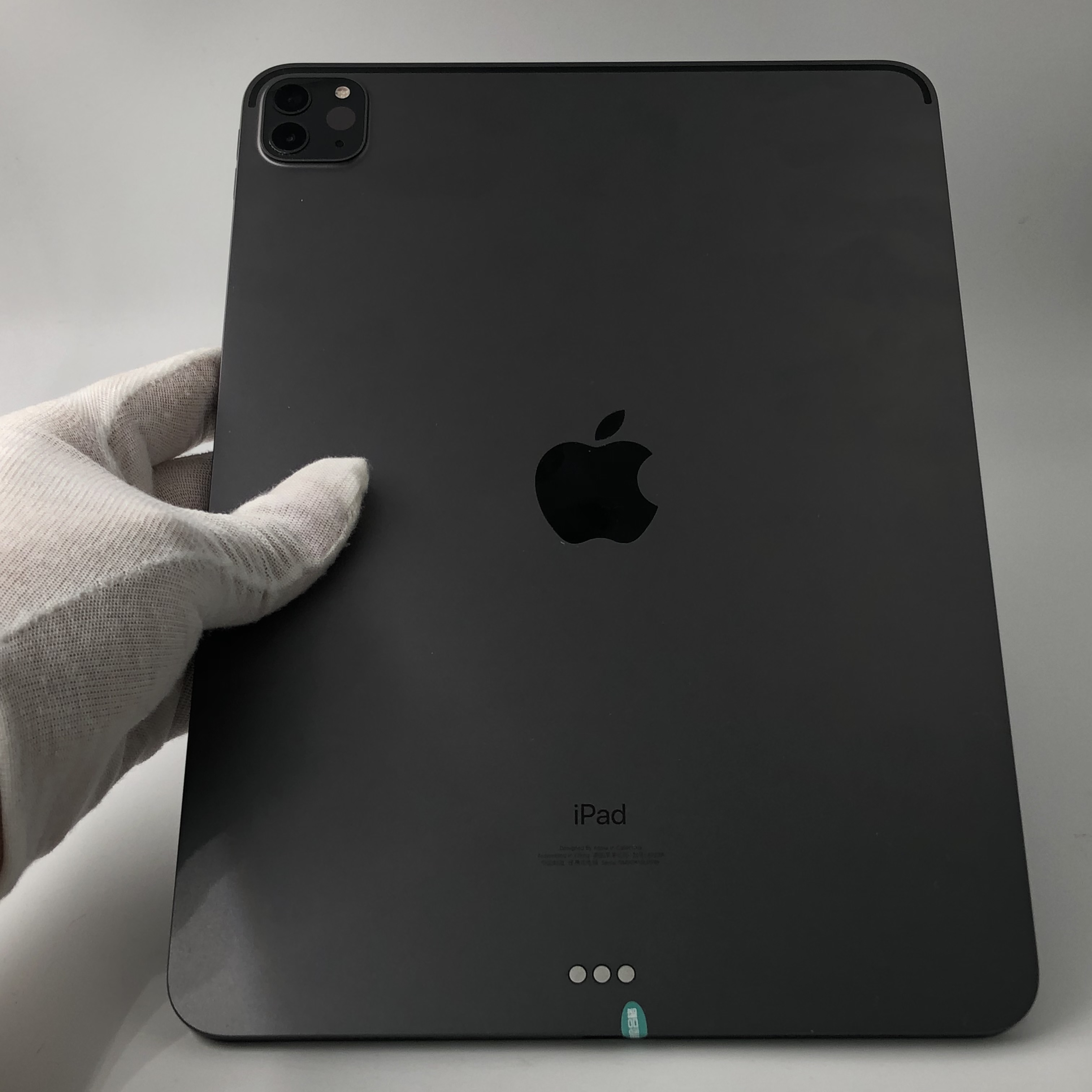 苹果【iPad Pro 11英寸  20款】99新