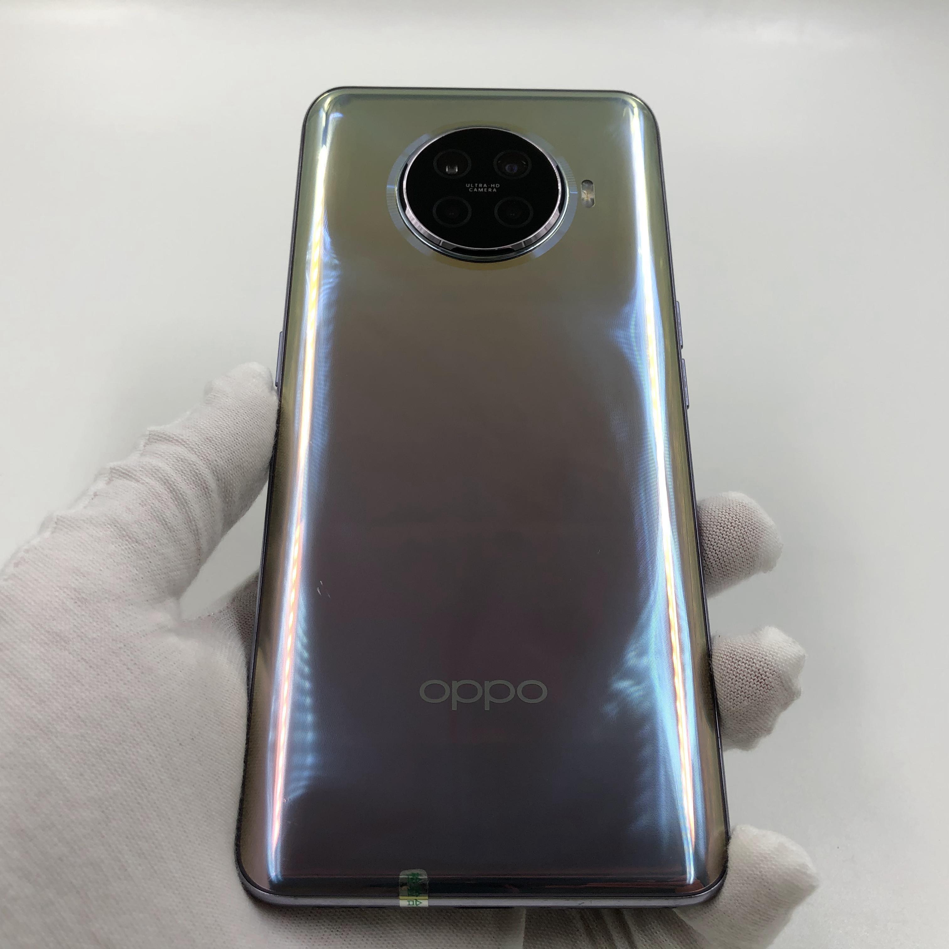 oppo【Ace2 5G】5G全网通 梦幻紫 8G/256G 国行 8成新 真机实拍
